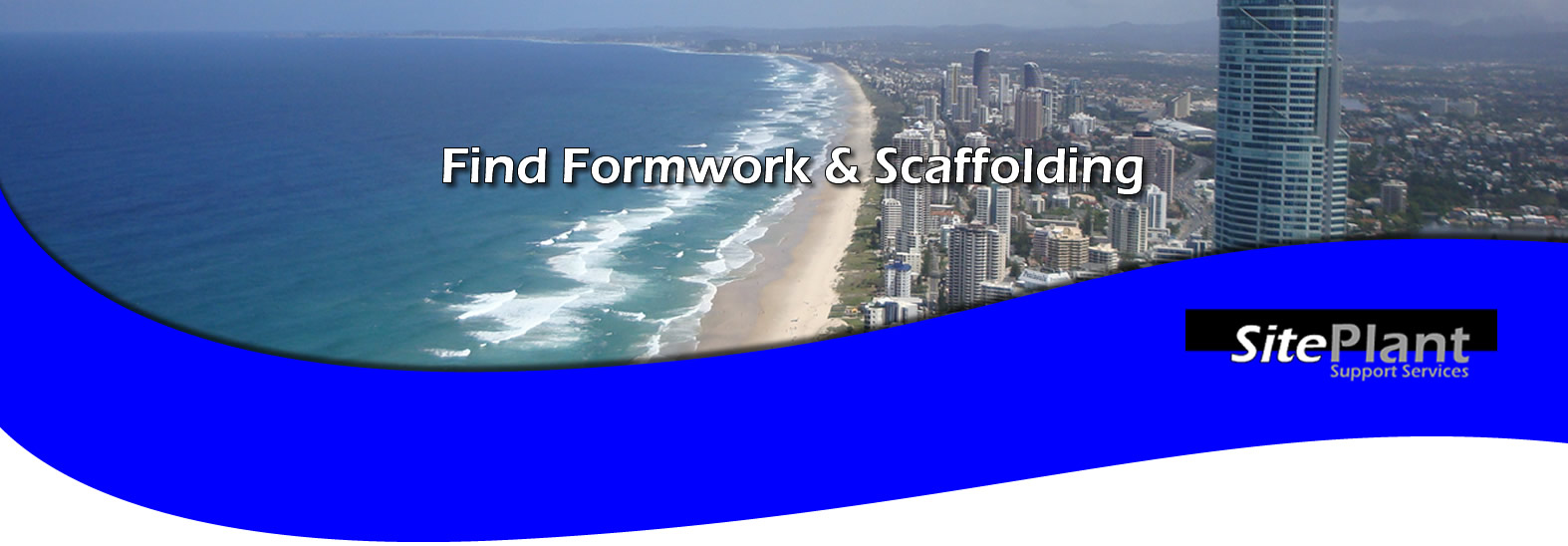 Ways to find Formwork and Scaffolding