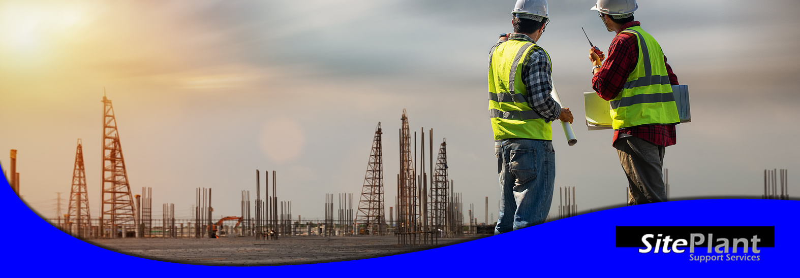 SitePlant is an independent Australian business which is centred around the Concrete Formwork and Scaffolding Industry. We offer a range of unique services to both Contractors and Builders alike